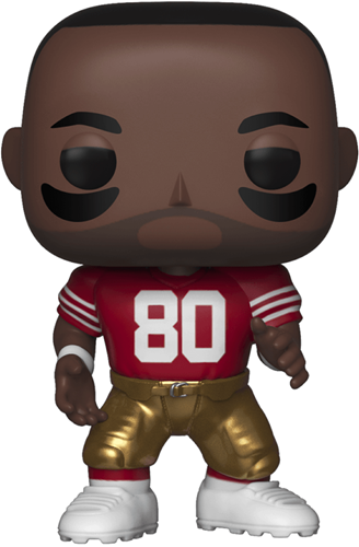Funko Pop! Football Jerry Rice