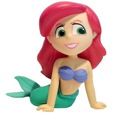 Mystery Minis Disney Series 2 Ariel (Leaning) Icon