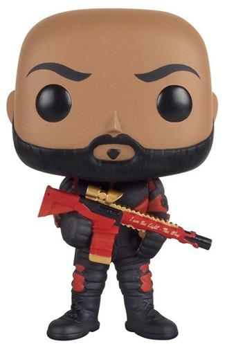 Funko Pop! Heroes Deadshot Icon