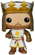 Funko Pop! Movies King Arthur