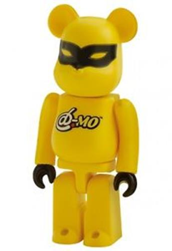 Be@rbrick Misc D@-MO (Yellow) 1000%