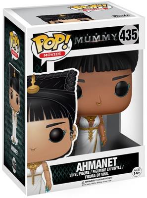 Funko Pop! Movies Ahmanet Stock Thumb