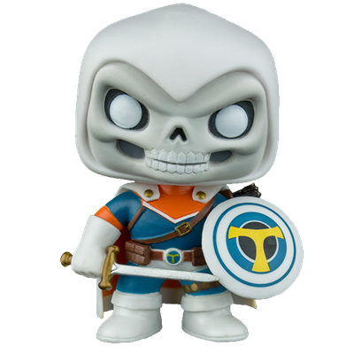 Funko Pop! Marvel Taskmaster