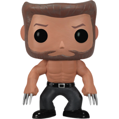 Funko Pop! Marvel Logan (Bobble Head)
