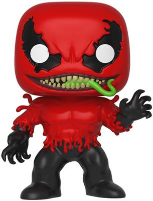 Funko Pop! Marvel Toxin