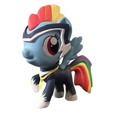Mystery Minis Power Ponies Zapp  Icon