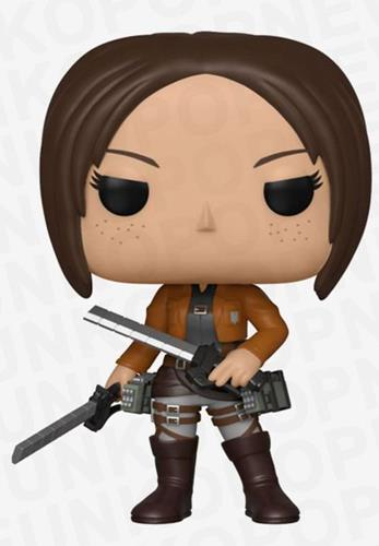 Funko Pop! Animation Ymir