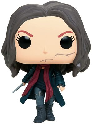 Funko Pop! Movies Hester Shaw (Unmasked) Icon