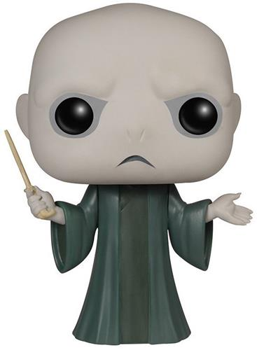 Funko Pop! Harry Potter Lord Voldemort Icon