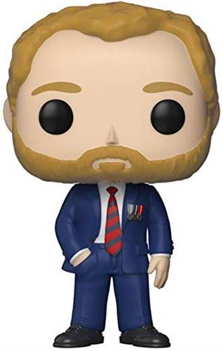 Funko Pop! Royals Prince Harry