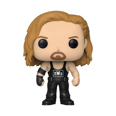 Funko Pop! Wrestling Kevin Nash Icon Thumb
