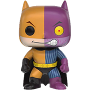 Funko Pop! Heroes Two-Face (Impopster)