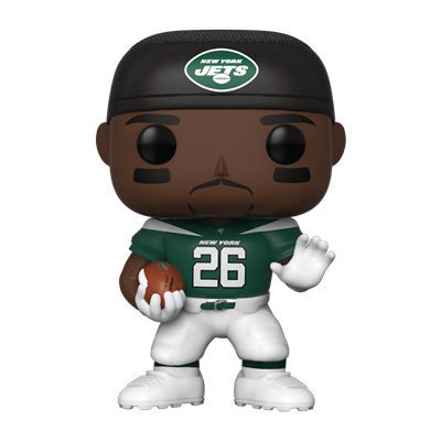 Funko Pop! Football Le'Veon Bell