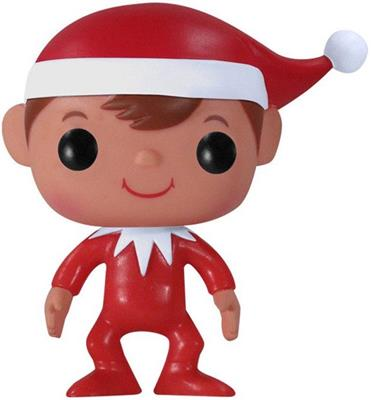 Funko Pop! Holidays The Elf on the Shelf Icon
