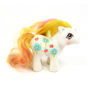 My Little Pony Year 07 Baby Apple Delight
