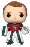 Funko Pop! Hockey Devan Dubnyk