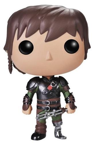 Funko Pop! Movies Hiccup Icon