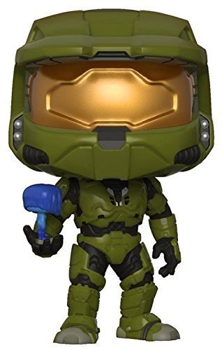 Funko Pop! Halo Master Chief (w/ Cortana)
