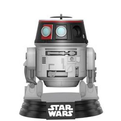 Funko Pop! Star Wars Chopper (Imperial Disguise)