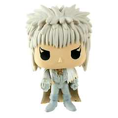 Jareth (White Outfit)