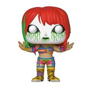 Funko Pop! Wrestling Asuka (Green Mask)