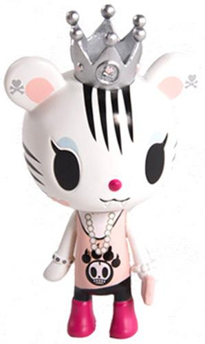 Tokidoki Royal Pride Series 1 Siberia