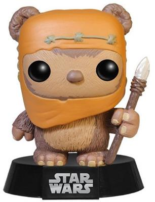 Funko Pop! Star Wars Wicket