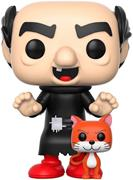 Funko Pop! Animation Gargamel & Azrael