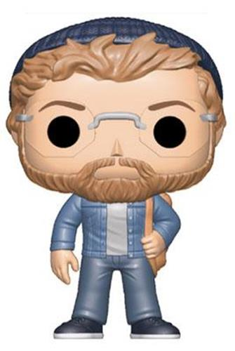 Funko Pop! Movies Matt Hooper