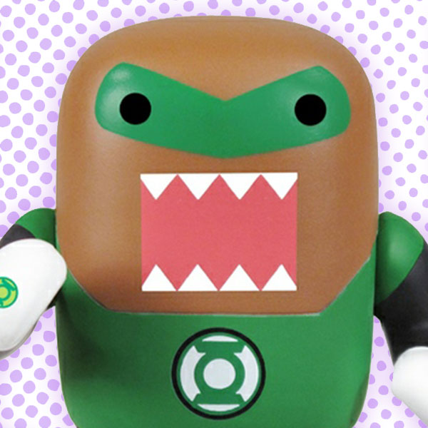 Mystery Minis DC Domo