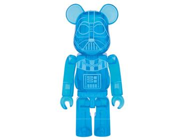 Be@rbrick Star Wars Darth Vader (Holographic) 1000%