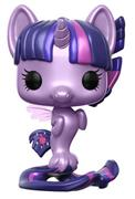 Funko Pop! My Little Pony Twilight Sparkle Sea Pony (Metallic)