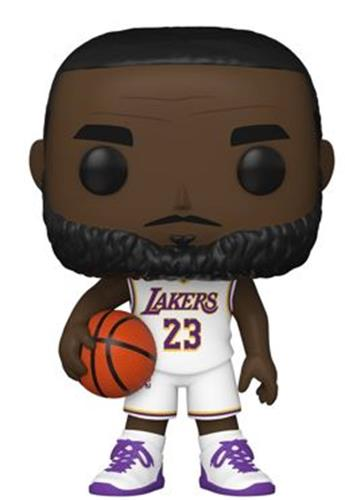Funko Pop! Sports LeBron James (Alternate)