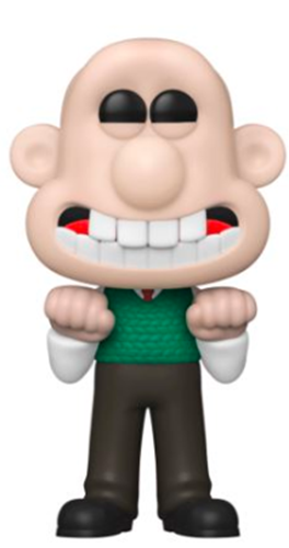 Funko Pop! Animation Wallace