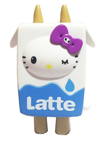 Tokidoki Hello Kitty Blind Box Series 1 Latte Kitty