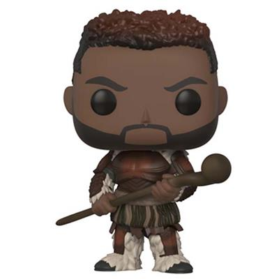 Funko Pop! Marvel M'Baku