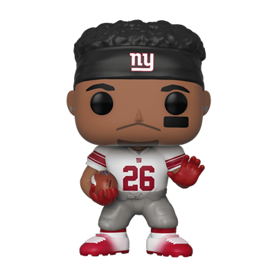 Funko Pop! Football Saquan Barkley (Home Jersey)