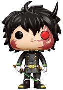 Funko Pop! Animation Yuichiro Hyakuya (Demon)