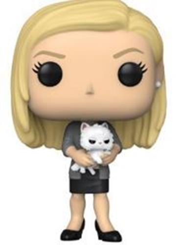 Funko Pop! Television Angela Martin with Sprinkles