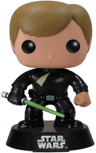 Funko Pop! Star Wars Luke Skywalker (Jedi) - Vault Edition