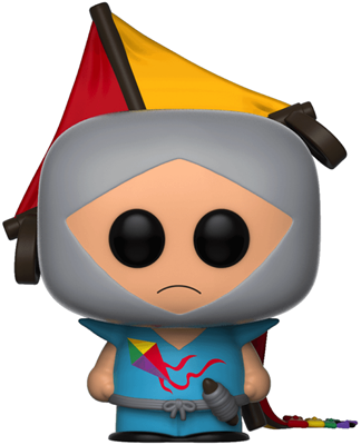 Funko Pop! South Park Human Kite Icon