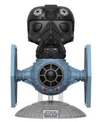 Tie Fighter Pilot (in Tie Fighter)