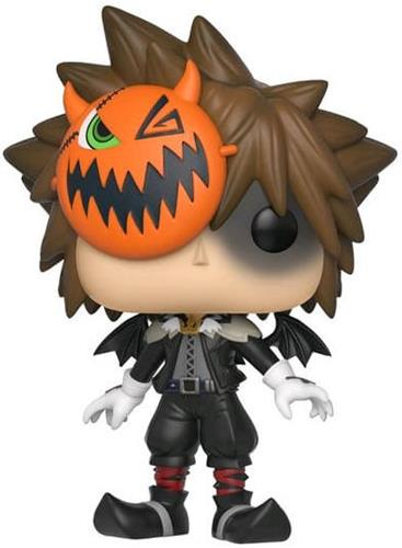 Funko Pop! Games Sora (Halloween Town)