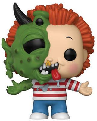 Funko Pop! Garbage Pail Kids Beasty Boyd Icon