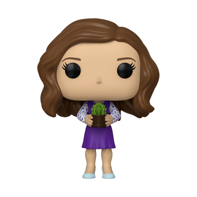 Funko Pop! Television Janet