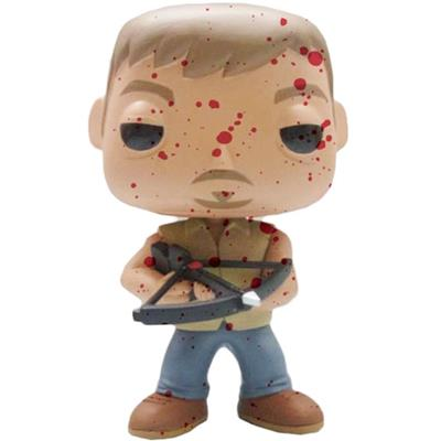 Funko Pop! Television Daryl Dixon (Bloody)
