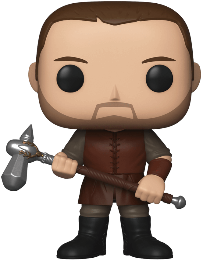 Funko Pop! Game of Thrones Gendry
