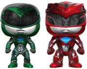 Funko Pop! Movies Rita Repulsa & Zordon