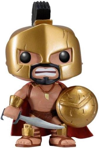 Funko Pop! Movies Leonidas Icon