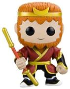 Funko Pop! Asia Monkey King